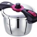角煮が少しの時間でトロットロ☆コスパのいい両手圧力鍋