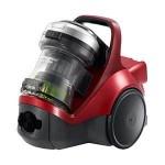 大満足!ダイソンばりの吸引力&小型で小回りのきく掃除機を購入