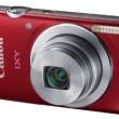 Canon デジタルカメラ IXY 120 光学8倍ズーム レッド IXY120(RE)