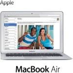 オシャレで軽くてノマドで最適!MacBook Air MD761J/A